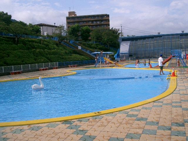 公園 プール なぎさ